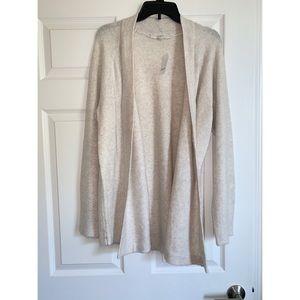 Loft Plus Shirttail Open Cardigan NWT Size XXL